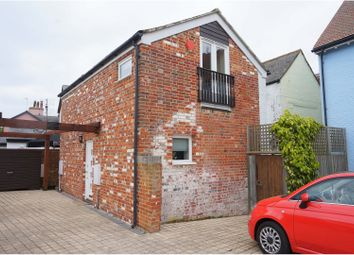 Thumbnail 2 bed barn conversion for sale in Bridge Street, Christchurch