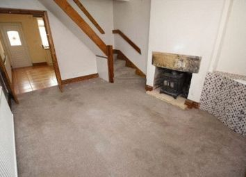 Thumbnail 3 bed terraced house for sale in Britain Street, Mexborough