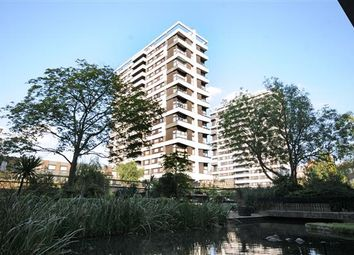 Thumbnail 2 bed flat for sale in The Water Gardens, Hyde Park