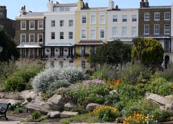 Thumbnail 1 bed flat for sale in One Bedroom Basement Flat, Albion Place, Ramsgate