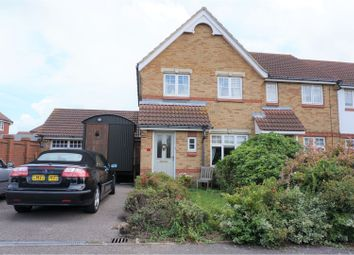 3 bed semi-detached house for sale in Solomons Close, Eastbourne BN23