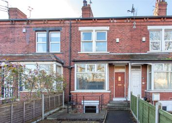 Thumbnail 5 bedroom terraced house for sale in Meanwood Road, Leeds, West Yorkshire