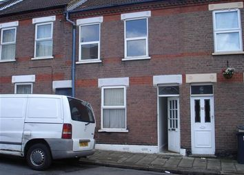 Thumbnail 3 bed terraced house to rent in Ridgway Road, Luton