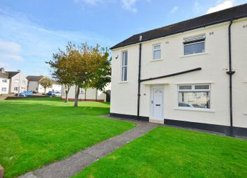 Thumbnail 2 bed semi-detached house for sale in Sarsfield Road, Workington