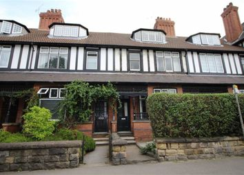 Thumbnail 4 bed terraced house for sale in Bridge Street, Belper, Derbyshire