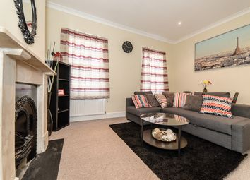 Thumbnail 2 bedroom flat for sale in Sulina Road, Brixton