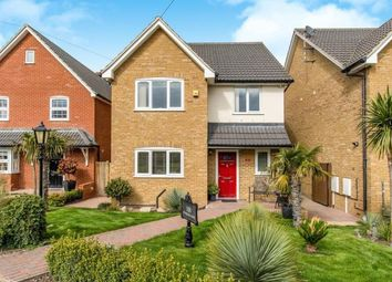 4 bed detached house for sale in Chequers Road, Minster-On-Sea, Sheppey, Kent ME12