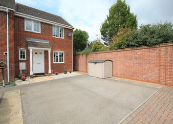 3 bed end terrace house for sale in Hollyacres, Worthing BN13