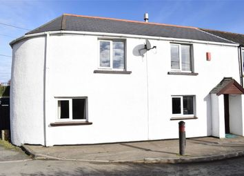 Thumbnail 3 bed end terrace house to rent in Fore Street, Langtree, Devon