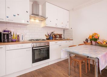 Thumbnail 3 bed flat for sale in Inver Close, London