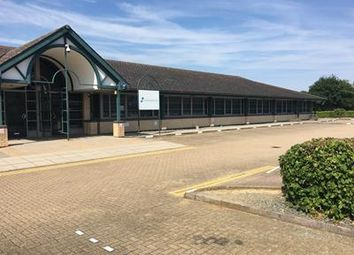 Thumbnail Office to let in 5 Mill Square, Featherstone Road, Wolverton Mill, Milton Keynes