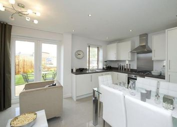 Thumbnail 3 bed semi-detached house for sale in Northampton Road, Brixworth