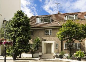 Thumbnail 8 bed end terrace house for sale in Hyde Park Street, London
