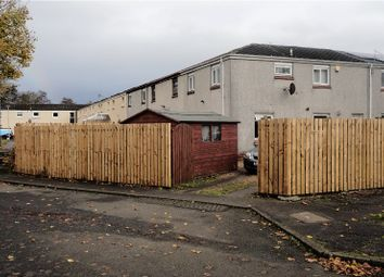 Thumbnail 4 bed link-detached house for sale in Brediland Road, Paisley