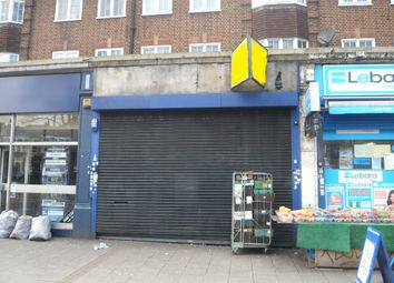 Thumbnail Retail premises to let in 262 Brixton Hill, London