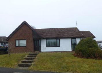 Thumbnail 3 bed detached house for sale in Delfryn Capel Hendre, Ammanford, Carmarthenshire.