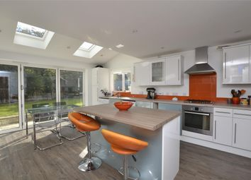 Thumbnail 3 bedroom end terrace house for sale in Stow Avenue, Witney, Oxfordshire