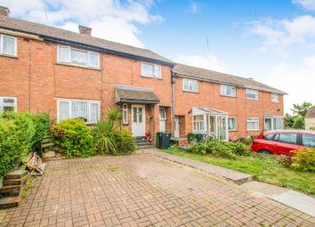 Thumbnail 3 bedroom terraced house for sale in Morris Avenue, Llanishen, Cardiff