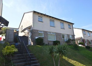 3 bed semi-detached house for sale in Reddicliff Close, Plymouth, Devon PL9