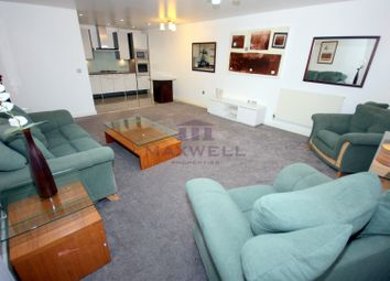 Thumbnail 2 bed flat for sale in Rayleigh Road, Royal Victoria, London