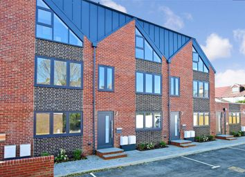 Thumbnail 5 bed terraced house for sale in John Saxby Place, Hassocks, West Sussex