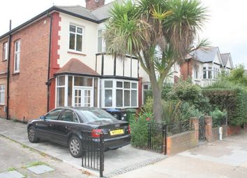 Thumbnail 4 bed semi-detached house to rent in Longstone Avenue, London