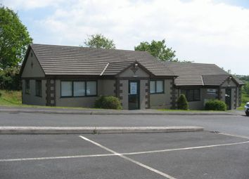 Thumbnail Office to let in Owen Sivell Close, Liskeard
