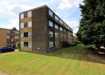 Thumbnail 2 bed flat to rent in Bishops Walk, Aylesbury