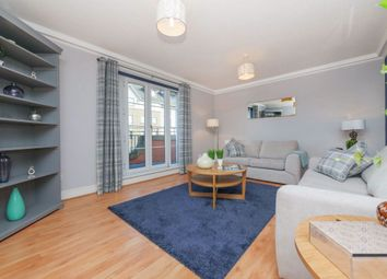 Thumbnail 3 bed flat to rent in Powderhall Road, Edinburgh
