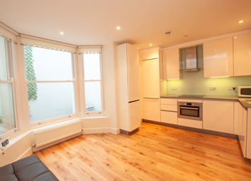 Thumbnail 1 bed flat to rent in Sheriff Road, West Hampstead