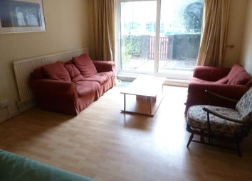 Thumbnail 2 bed flat to rent in Anneesley Road, Archway
