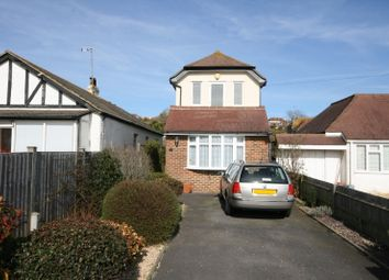 Thumbnail 2 bed detached house for sale in Greenways, Ovingdean, Brighton