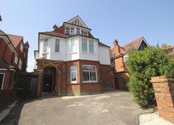 Thumbnail 1 bed flat for sale in Arlington Road, Saffrons, Eastbourne
