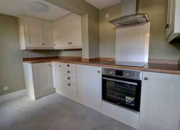 Thumbnail 2 bed semi-detached house for sale in West Harling Road, East Harling, Norwich