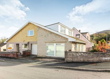 Thumbnail 4 bed detached house for sale in Orchard Close, Gilwern, Abergavenny