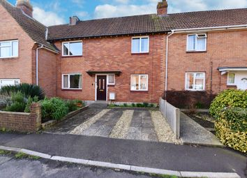 Thumbnail 3 bed terraced house for sale in Kingston View, Yeovil