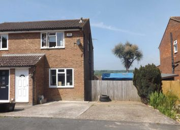 Thumbnail 2 bed terraced house for sale in Warren Close, St Leonards On Sea