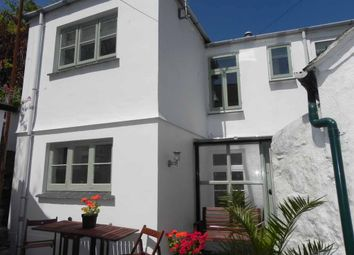 Thumbnail 2 bed cottage to rent in Parade Hill, Mousehole, Penzance