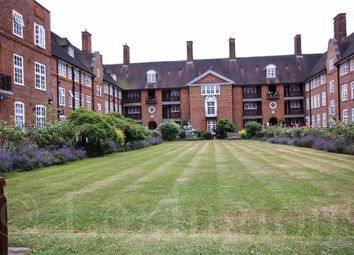 Thumbnail 4 bed flat for sale in Heathcroft, Hampstead Garden Suburbs, London