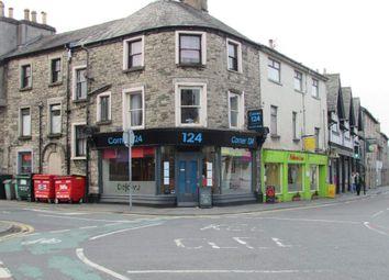 Thumbnail Restaurant/cafe for sale in Stricklandgate, Kendal