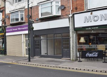 Thumbnail Retail premises for sale in Ground Floor, Bournemouth