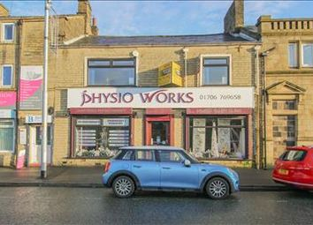 Thumbnail Office for sale in 67 Dale Street, Milnrow, Rochdale