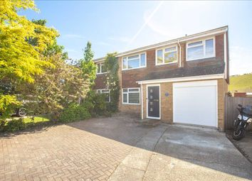 Knatchbull Way, Brabourne Lees, Ashford, Kent. TN25. 4 bed semi-detached house