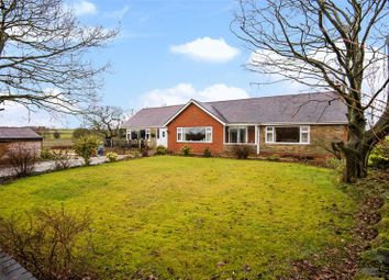 Thumbnail 3 bed detached bungalow for sale in Ridley Lane, Croston, Leyland