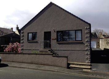 Thumbnail 3 bed bungalow for sale in Grant Street, Banff, Aberdeenshire United Kingdom