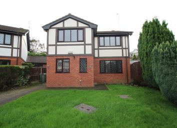 Thumbnail 4 bedroom detached house to rent in Thornbank, Blackpool