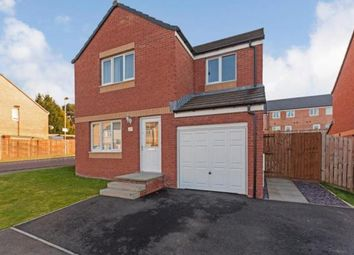 Thumbnail 4 bed detached house for sale in Valleyfield Crescent, Ferniegair, Hamilton, South Lanarkshire