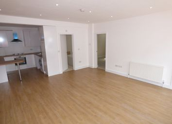 Thumbnail 2 bedroom flat for sale in Chapel Street, Exning, Newmarket