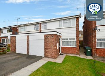 3 bed semi-detached house for sale in Ulverscroft Road, Cheylesmore, Coventry CV3