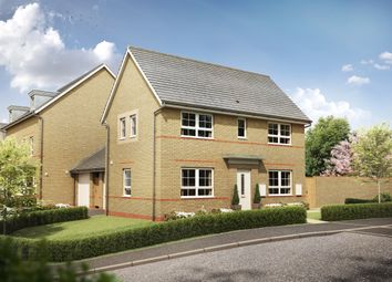 "Thumbnail 3 bed detached house for sale in ""Ennerdale"" at Glynn Road, Peacehaven"